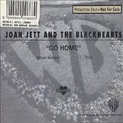 Click here for more info about 'Joan Jett - Go Home'