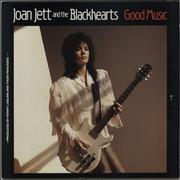 Click here for more info about 'Joan Jett - Good Music'