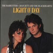 Click here for more info about 'Joan Jett - Light Of Day'