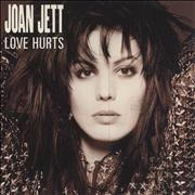 Click here for more info about 'Joan Jett - Love Hurts'