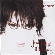 Click here for more info about 'Joan Jett - Sinner'