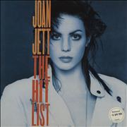Click here for more info about 'Joan Jett - The Hit List'