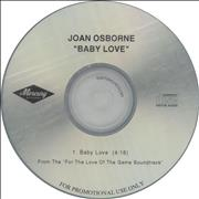 Click here for more info about 'Joan Osborne - Baby Love'