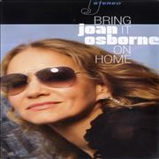 Click here for more info about 'Joan Osborne - Bring It On Home'