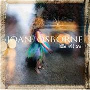 Click here for more info about 'Joan Osborne - Little Wild One'