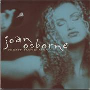 Click here for more info about 'Joan Osborne - Right Hand Man'