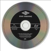Click here for more info about 'Joan Osborne - Sone Of A Preacher Man'