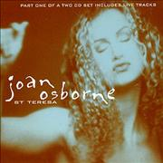 Click here for more info about 'Joan Osborne - St Teresa - Part 1'