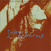 Click here for more info about 'Joan Osborne - St Teresa - Part 2'