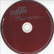 Click here for more info about 'Joan Osborne - Who Divided'