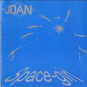 Click here for more info about 'Joan - Space-Girl'