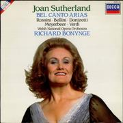 Click here for more info about 'Joan Sutherland - Bel Canto Arias'