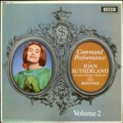 Click here for more info about 'Joan Sutherland - Command Performance'