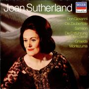 Click here for more info about 'Joan Sutherland - Joan Sutherland'