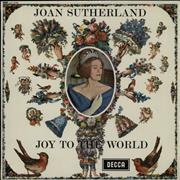 Click here for more info about 'Joan Sutherland - Joy To The World'