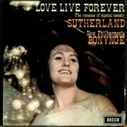 Click here for more info about 'Joan Sutherland - Love Live Forever'