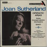 Click here for more info about 'Joan Sutherland - Operatic Arias'