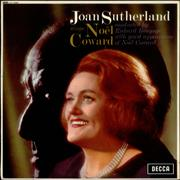 Click here for more info about 'Joan Sutherland - Sings Noel Coward'