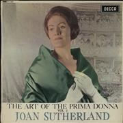 Click here for more info about 'Joan Sutherland - The Art Of The Prima Donna Volume 2 - 1st'