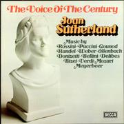 Click here for more info about 'Joan Sutherland - The Voice of the Century'