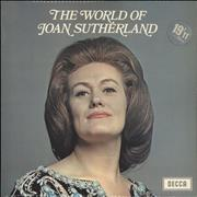 Click here for more info about 'Joan Sutherland - The World Of Joan Sutherland'