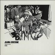 Click here for more info about 'Joanna Gruesome - Sugarcrush - Cream Vinyl'