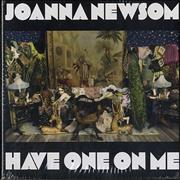 Click here for more info about 'Joanna Newsom - Have One On Me'