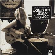 Click here for more info about 'Joanne Shaw Taylor - Diamonds In The Dirt'