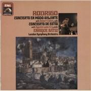Click here for more info about 'Joaquin Rodrigo - Concierto En Modo Galante, Concierto De Estio'