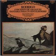 Click here for more info about 'Joaquin Rodrigo - Concierto de Aranjuez & Fantasia Para un Gentilhombre'