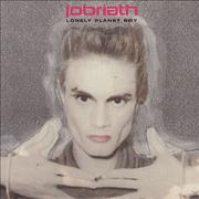 Click here for more info about 'Jobriath - Lonely Planet Boy'