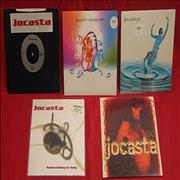 Click here for more info about 'Jocasta - Set Of Five Singles'