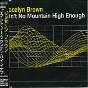 Click here for more info about 'Jocelyn Brown - Ain't No Mountain High Enough'