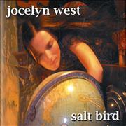 Click here for more info about 'Jocelyn West - Salt Bird - Autographed'