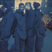 Click here for more info about 'Jodeci - Forever My Lady'