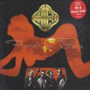 Click here for more info about 'Jodeci - Freek N You'