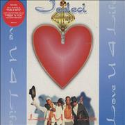 Click here for more info about 'Jodeci - Love U 4 Life'