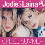 Click here for more info about 'Jodie & Laina - Cruel Summer'