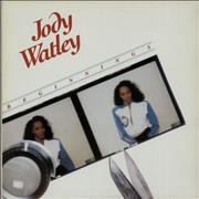 Click here for more info about 'Jody Watley - Beginnings'