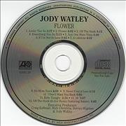 Click here for more info about 'Jody Watley - Flower'