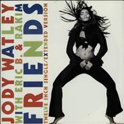 Click here for more info about 'Jody Watley - Friends (Extended Version)'