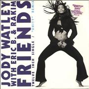 Click here for more info about 'Jody Watley - Friends'