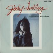 Click here for more info about 'Jody Watley - Looking For A New Love - P/S'