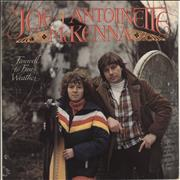 Click here for more info about 'Joe & Antoinette McKenna - Farewell To Fine Weather - Autographed'