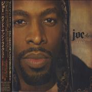 Click here for more info about 'Joe - Ain't Nothin' Like Me'