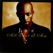 Click here for more info about 'Joe - All That I Am'