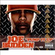 Click here for more info about 'Joe Budden - Pump It Up'
