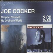 Click here for more info about 'Joe Cocker - 2 CD Originals - Sealed'