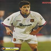 Click here for more info about 'Joe Cole - Autographed Picture'