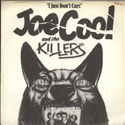 Click here for more info about 'Joe Cool And The Killers - I Just Don't Care'